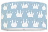 Crowns Sky Blue