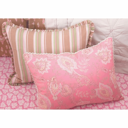 Custom Decorative Throw Pillow
