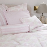 Custom Girl's Bedding