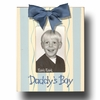 Daddy's Boy Sky Picture Frame