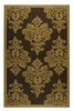 On Sale Damask Gold Rug