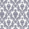 Damsel Oyster Removable Wallpaper