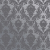 Damsel Textured Blue Pearl Removable Wallpaper
