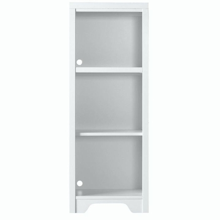 Dana Low Bookcase