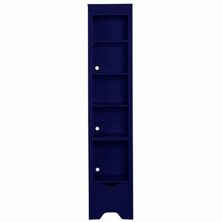Dana Narrow Bookcase