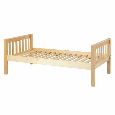 Dana Slatted Bed