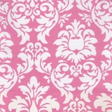 Dandy Damask in Pink