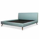 Dane Upholstered Bed