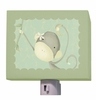 Dangle Monkey Night Light