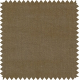 Dark Chocolate Corduroy - Grade A