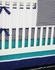 On Sale Deco Navy Crib Bedding Set