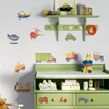 Decorative Wall Stickers Entire Collection