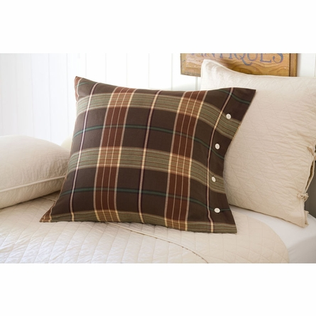 Deerfield Duvet Cover