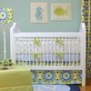 Del Sol Crib Bedding Set