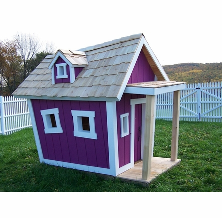 Deluxe Playhouse