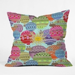 DENY Designs Throw Pillow Collection