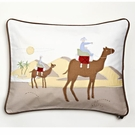 Desert Decorative Pillow