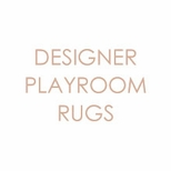 Designer Playroom Rugs