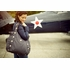 Dexter Diaper Bag in Navy Blue