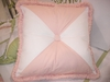 Diamond Pattern Pillow