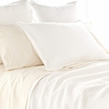 Diamond White Matelasse Coverlet