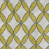 Diamonds Yellow Rug