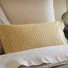 Dijon Charleston Boudoir Pillow