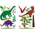 Dinos Wall Decals