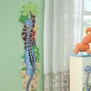 Dinosaur Kingdom Boys Wooden Growth Chart