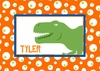 Dinosaur Personalized Puzzle