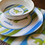 Dishes & Placemats