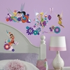 Disney Fairy Friends Wall Decals
