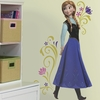 Disney Frozen Anna Wall Decals