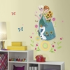 Disney Frozen Fever Characters Giant Wall Decals