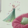 Disney Frozen Fever Elsa Giant Wall Decals