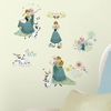 Disney Frozen Fever Wall Decals