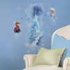Disney Frozen Ice Palace Glitter Wall Decals