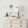 Disney Frozen Spring Wall Decals