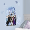 Disney Frozen Winter Burst Wall Decals