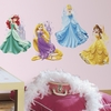 Disney Princess and Castle Wall Decals