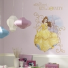 Disney Princess Belle Giant Wall Decals