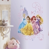 Disney Princess Giant Wall Decals