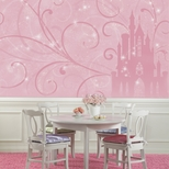 Girls Prepasted Wall Murals