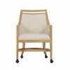 Dockside Hideaway Club Chair