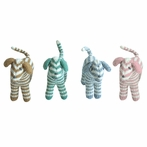 Dog Rattles - Set of Four
