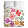 Dogwood Multi Luxe Duvet Cover