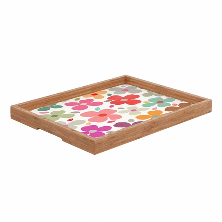 Dogwood Multi Rectangle Tray
