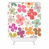 Dogwood Multi Shower Curtain