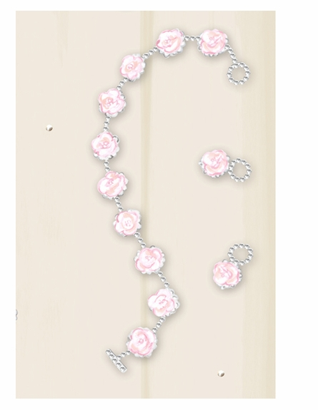 Dolce Bebe Couture Wall Hanging