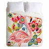 Domingo Luxe Duvet Cover